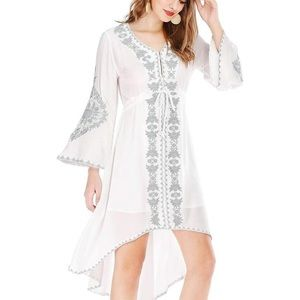 Dreamweaver High Low Dress
